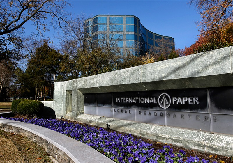 weyerhaeuser paper Get directions, reviews and information for international paper co in vanceboro, nc.